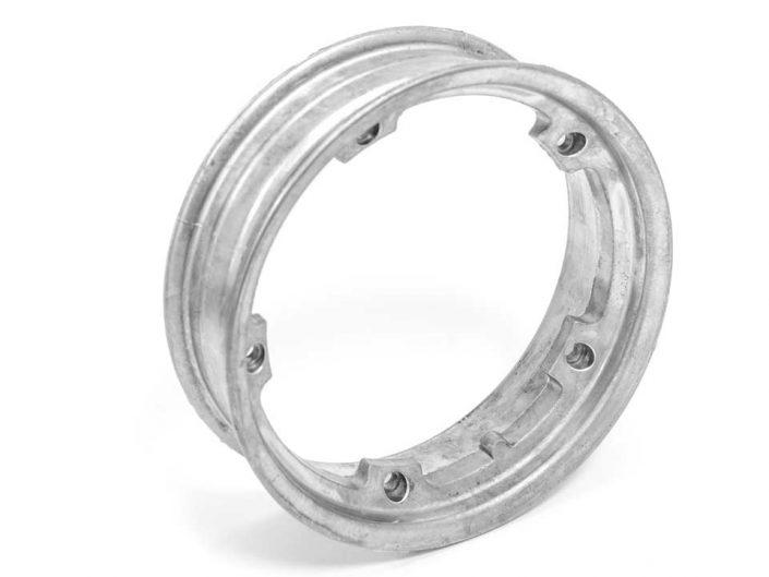 applicazioni componenti fonderia alluminio