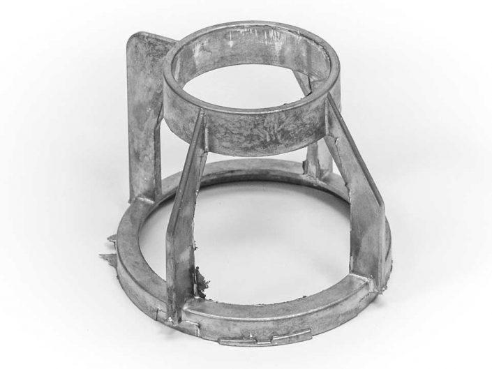 componenti alluminio leghe leggere como