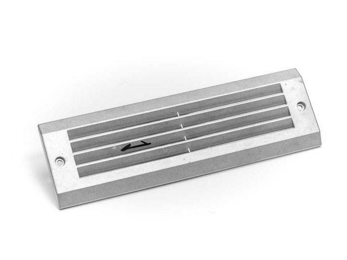 componenti ventilazione alluminio leghe leggere como